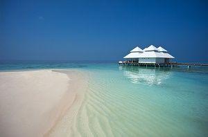 Oferta Viajes 3.0 Maldivas